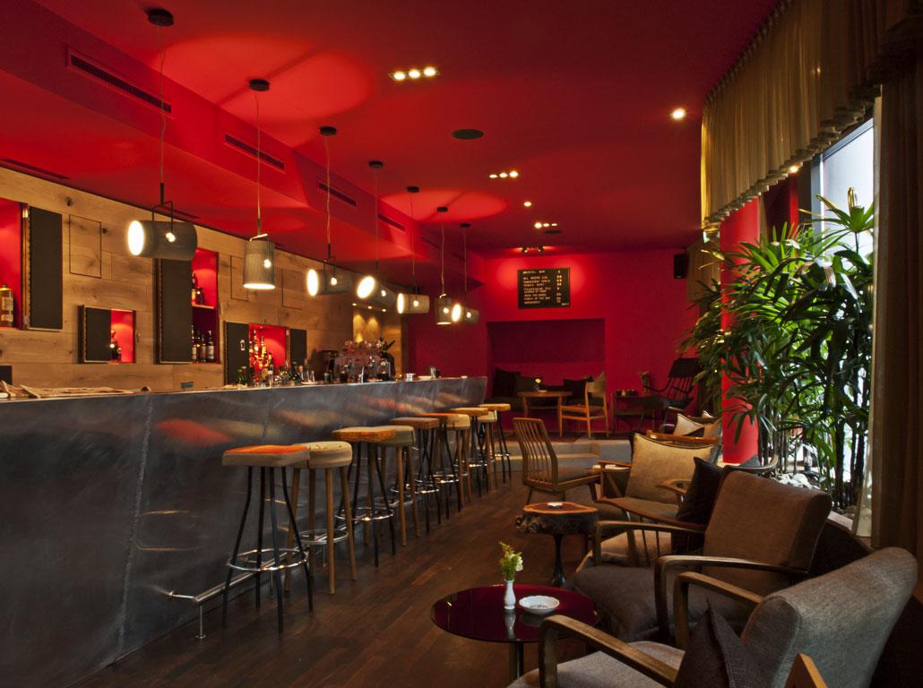 Frankfurt bar singles