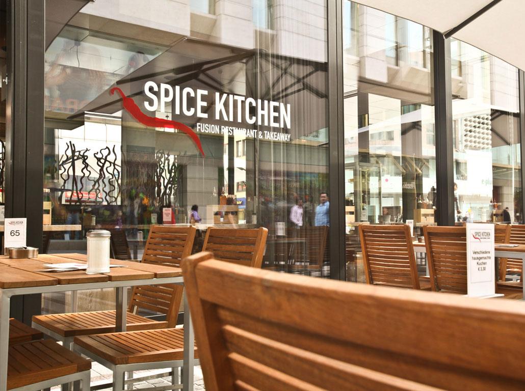 Spice Kitchen Frankfurt spice kitchen gekko