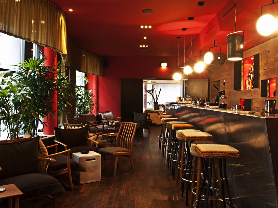 Frankfurt singles bars