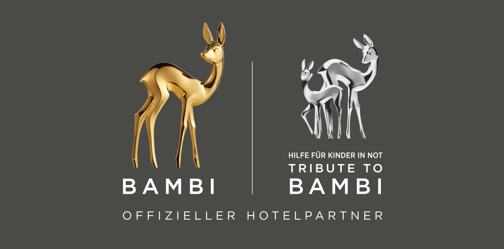 Roomers Baden-Baden BAMBI 2019